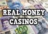 Πόκερ με αληθινά λεφτά