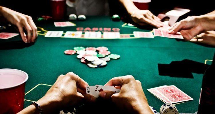 Πόκερ Πιθανότητες