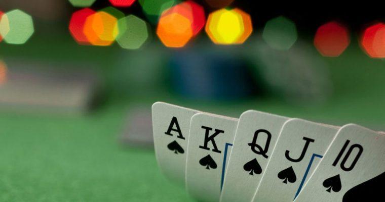 Συνδυασμοί Πόκερ